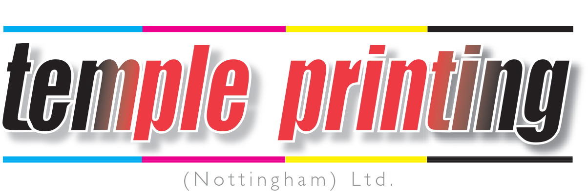 Temple Printing Nottingham